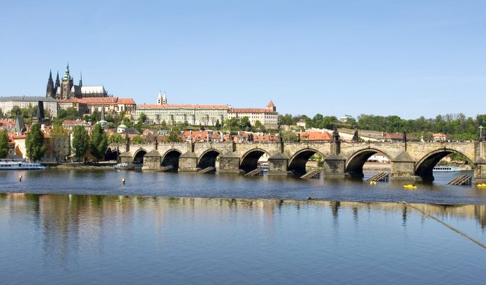 Prague Attraction - Five beautiful tourists attraction for all travellers