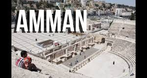 Explore Amman - How is Amman the beating heart of Jordan?