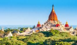 Add More Exotic Thrills to Your Vacation With a Myanmar Holiday