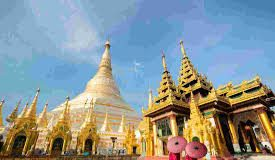 Explore Something New With a Myanmar Vacation