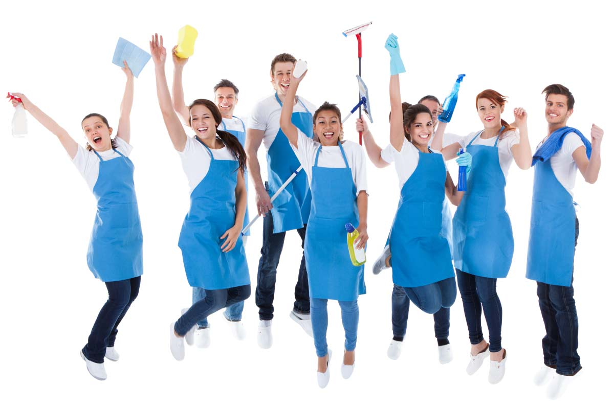 Cleaners Job Openings in Canada