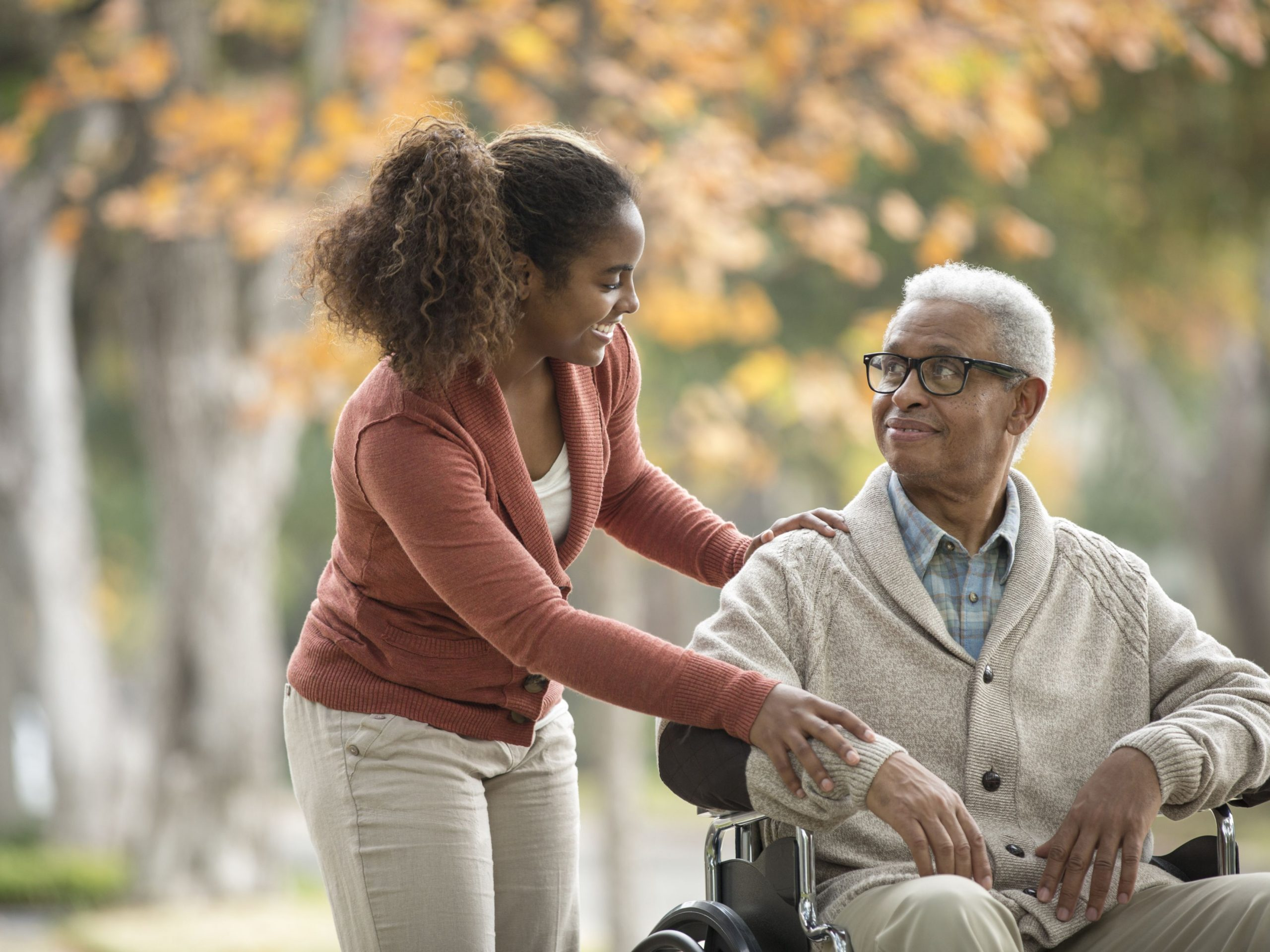 Working in Canada As a Caregiver