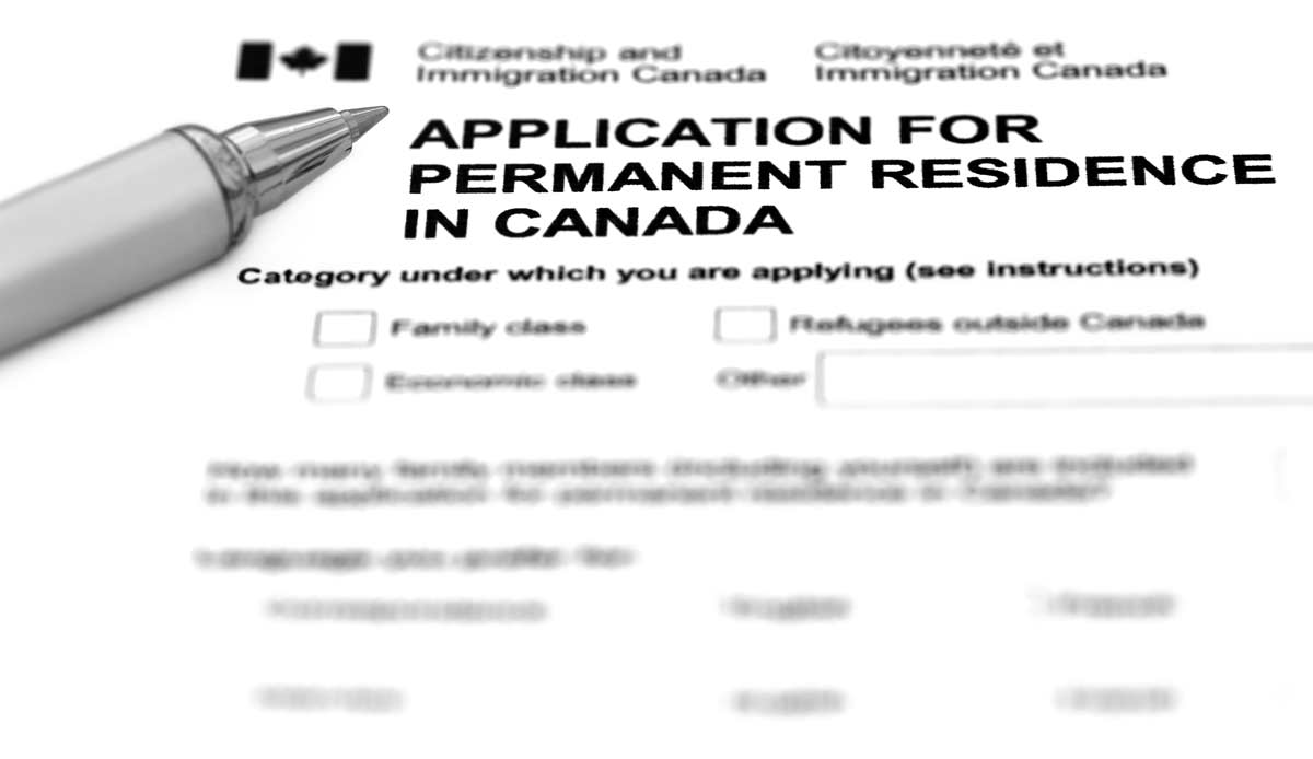 How to Make an Application For Immigration to Canada